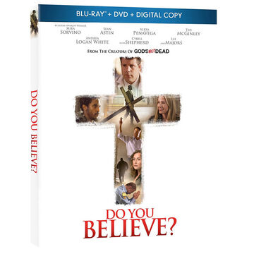 Do You Believe - Blu-ray Combo