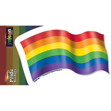 Rainbow Flag Sticker