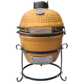 BergHOFF Small Ceramic BBQ - Orange