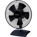 Sunbeam Table Fan - 5 Speed - 12inch