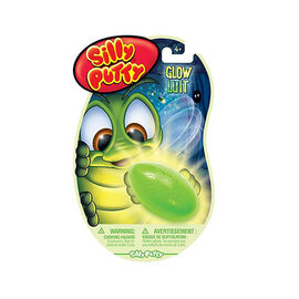 Silly Putty - Glow-in-the-Dark