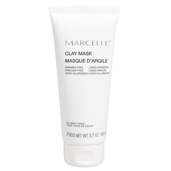 Marcelle Essential Clay Mask - 100ml