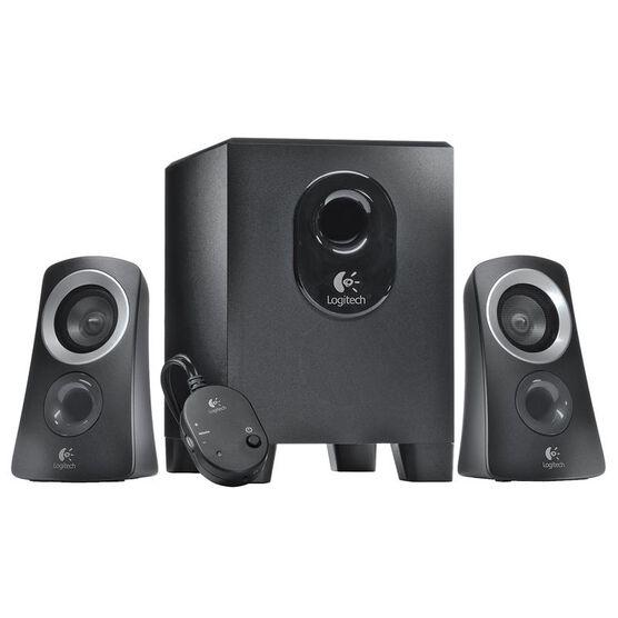 Logitech Speaker System Z313 - 980-000382