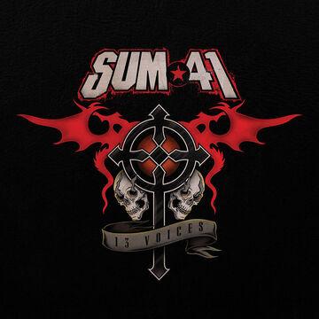 Sum 41 - 13 Voices - CD