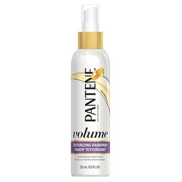 Pantene Pro-V Volume Hairspray - Texturizing - 252ml