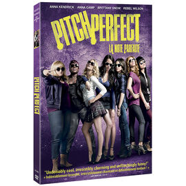 Pitch Perfect - DVD