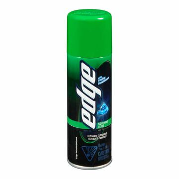 Edge Active Care Shave Gel - Soothing Aloe - 200ml