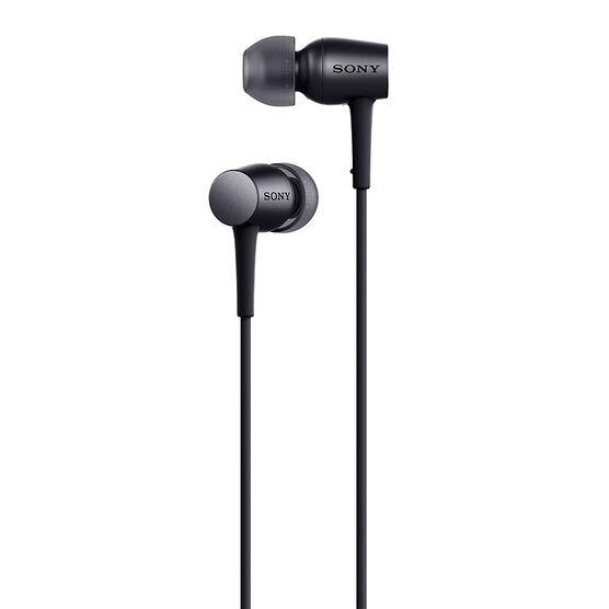 Sony h.ear in Hi-Res Headphones - MDREX750AP