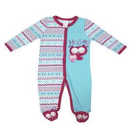 Baby Mode Sleeper - Owl - Girls