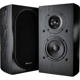 Pioneer Andrew Jones Designed Bookshelf Speakers - Pair - SPBS22LR