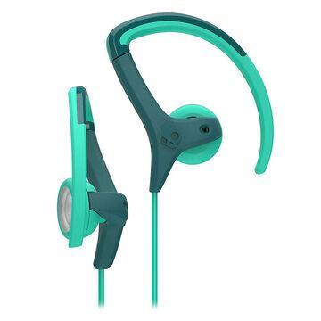 Skullcandy Chops Bud Earbuds - Teal/Green - S4CHHZ450