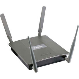 D-Link Wireless N Dualband Unified Access Point - DWL-8600AP