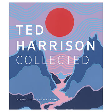 Ted Harrison Collected by Robert Budd