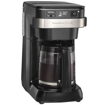 Hamilton Beach Coffeemaker - 12 cup - 46300C