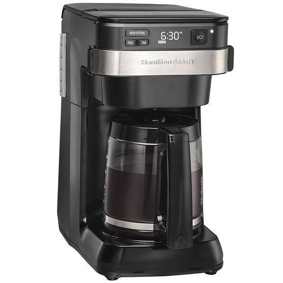 Hamilton Beach Coffee  Maker - 12 Cup - 46300C