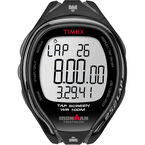 Timex Ironman Watch - Black - T5K588GP