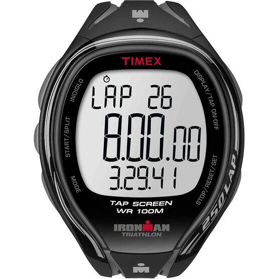 Timex Ironman Watch - Black - T5K588GP