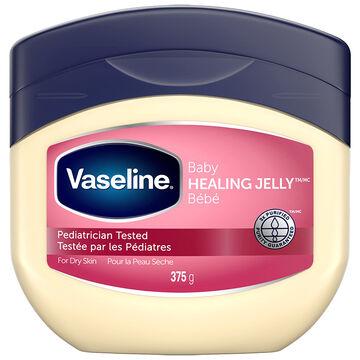 Vaseline Baby Petroleum Jelly - 375g