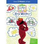 Elmo's World: Elmo Wonders - DVD