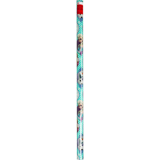 Plus Mark Licensed Wrapping Paper - Assorted
