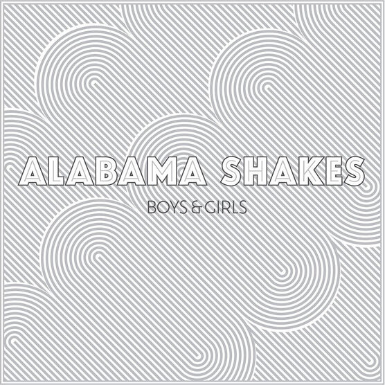 Alabama Shakes - Boyes & Girls - Vinyl