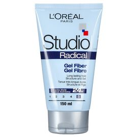 L'Oreal Studio FX Radical Gel - 150ml