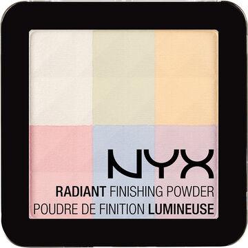 NYX Radiant Finishing Powder