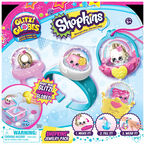 Shopkins Glitzi Globes Jewelry Pack