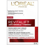 L'Oreal Dermo-Expertise Advanced Revitalift Day Cream - 50ml