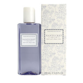 Crabtree & Evelyn Nantucket Briar Bath and Shower Gel - 200ml