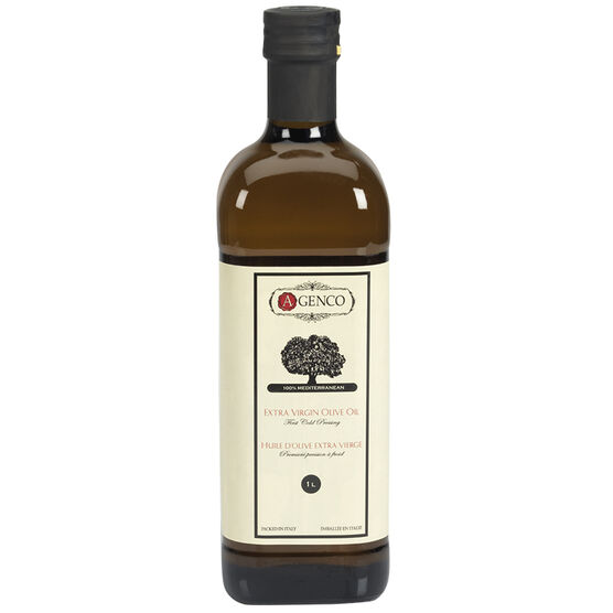A. Genco Extra Virgin Olive Oil - 1L