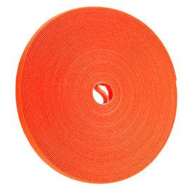 Certified Data 1/2-inch Wrap - 75 feet - Orange