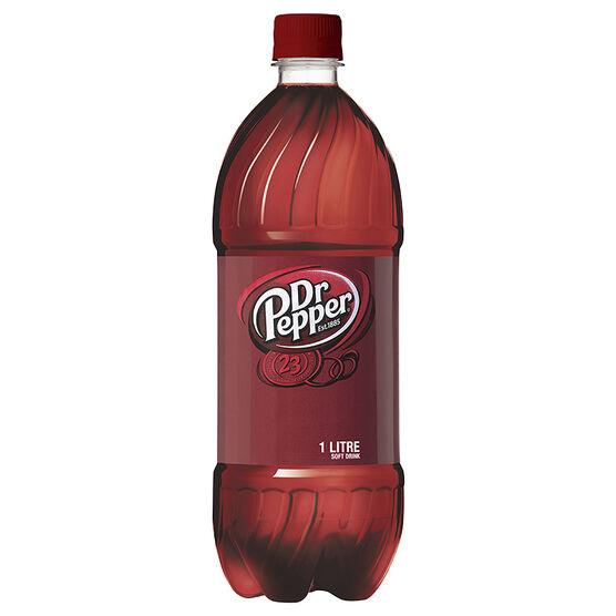 Dr. Pepper - 1L
