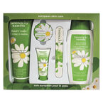 Herbacin Skin Care Gift Set- 5 piece