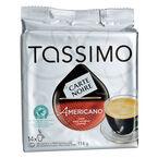 Tassimo Carte Noire Americano - 14 Servings