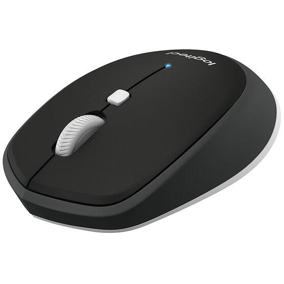 Logitech M535 Bluetooth Mouse - Black - 910-004432