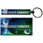 Vancouver Canucks Flashlight Keychain