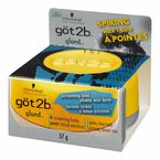 göt2b Glued Spiking Wax - 57g