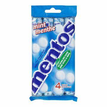 Mentos - Mint - 4 pack