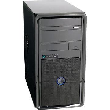 Certified Data AMD Athlon 5150QC Desktop Computer