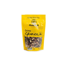 Glutenull Quinoa Granola - 340g