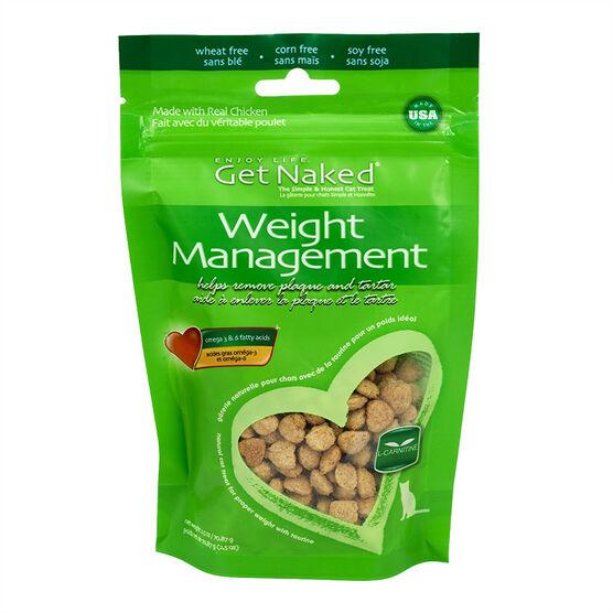 Get Naked Weight Management Treats - 2.5oz.