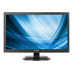 Viewsonic 24inch Full HD Multimedia LED Monitor with HDMI - VA2465Smh