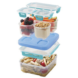 Rubbermaid LunchBlox - Small - 9 piece