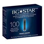 Sanofi Aventi BG Star Blood Glucose Test Strips - 100's