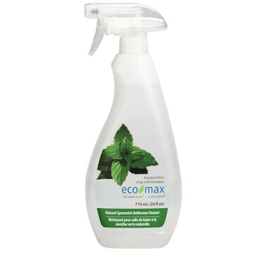 Eco Max Bathroom Cleaner - Spearmint - 710ml