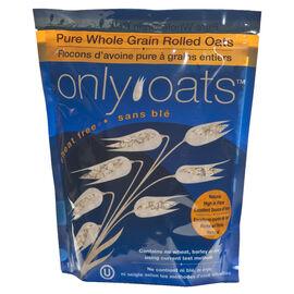 Only Oats Whole Grain rolled Oats - 1kg