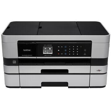 Brother MFCJ4610DW Wireless Inkjet Printer - MFCJ4610DW