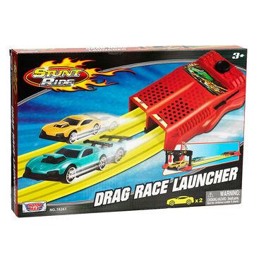 Motor Max Drag Race Launcher