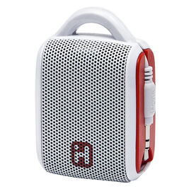 iHome Rechargeable Mini Speaker